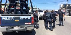 Relacionada policia estatal juarez