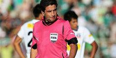 Relacionada arbitro chileno eduardo gamboa