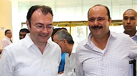 Duarte y videgaray