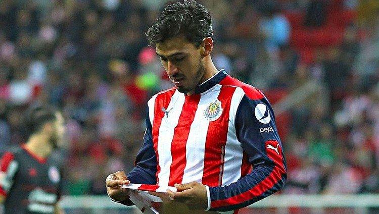 Almeyda confirmó que Alanís no jugará más con Chivas