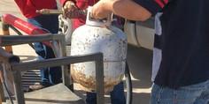 Relacionada tanque de gas chihuahua