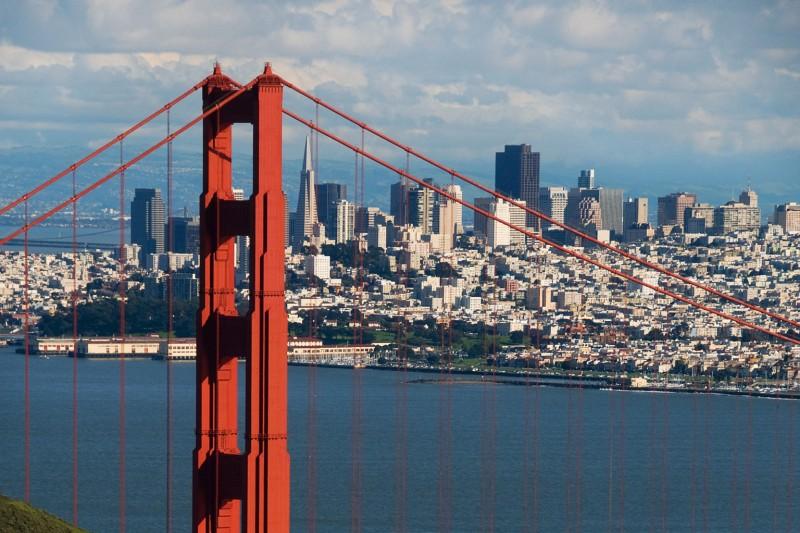 Sismo de magnitud 4,4 sacudió a San Francisco