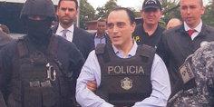 Relacionada roberto borge extraditado a mexico