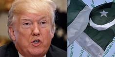 Relacionada trump pakistan