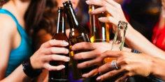 Relacionada bebidas alcoholicas