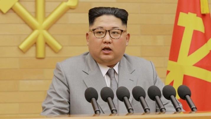 Kim Jong-un revela posible problema de salud