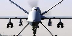 Relacionada drones