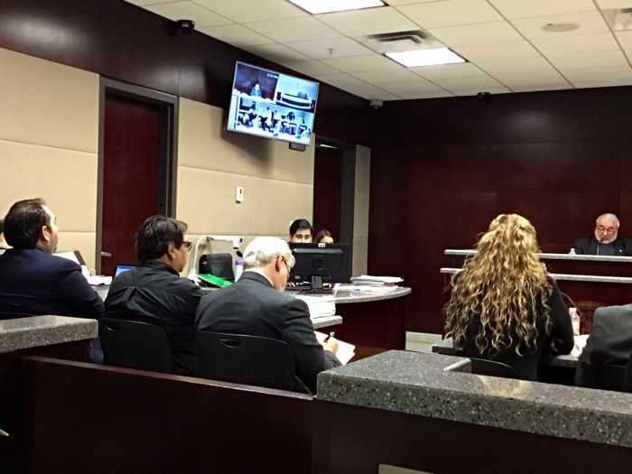 No hay imputación contra Beltrones ni tortura a Gutiérrez: Corral
