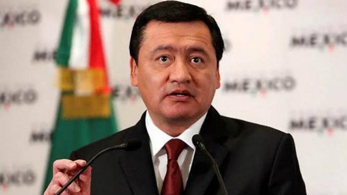 Osorio Chong dejará la Segob; va al Senado