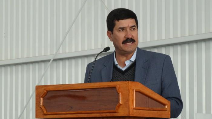 José Antonio Meade acusa a Javier Corral de mentir y torturar