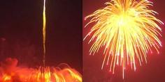 Relacionada fuego pirotecnico m s grande de la historia