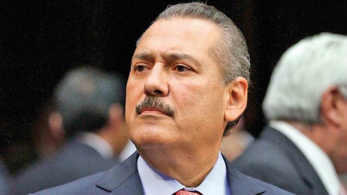 Presenta Beltrones amparo contra Fiscalía de Chihuahua