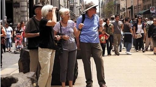 Destinos turísticos de México son seguros para los turistas: Sectur