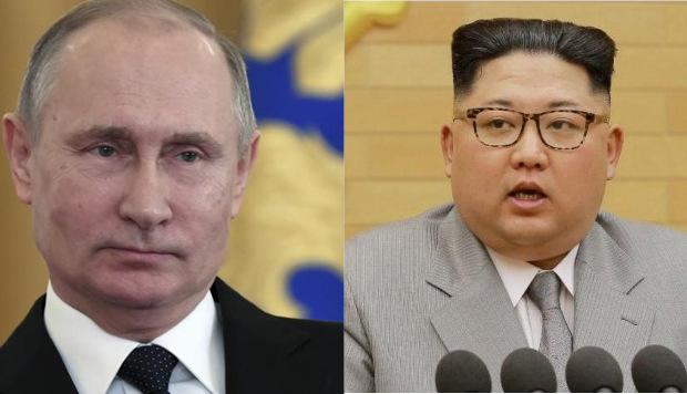 Trump sugiere que podría tener una buena relación con Kim Jong-Un