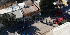 Relacionada fosa villa juarez 2