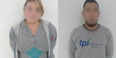 Relacionada polici as municipales detienen a dos personas por el delito de robo en hechos distintos