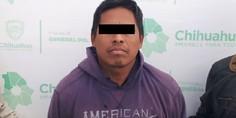 Relacionada chacorta detenido ciudad juarez