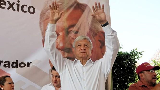 'Amlodipino', la medicina que López Obrador le recomienda a Peña Nieto