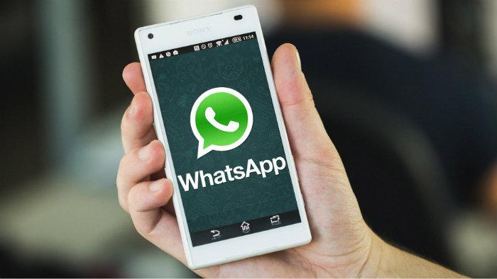 Whatsapp en android