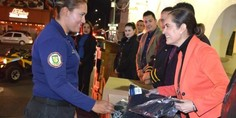 Relacionada uniformes policia aldama