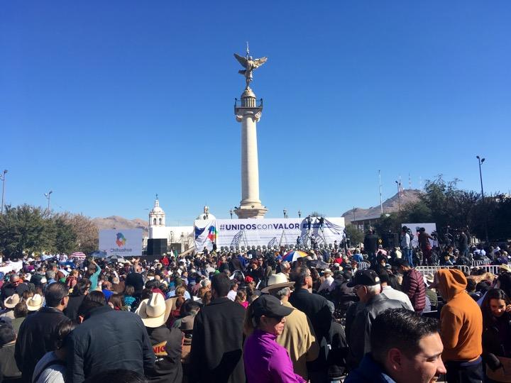 PRI exige a Javier Corral transparentar gasto de recursos públicos