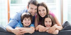 Relacionada ingredientes para una familia feliz