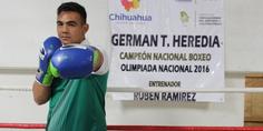 Relacionada german boxeo