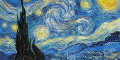 Relacionada vincent van gogh pinturas famosas
