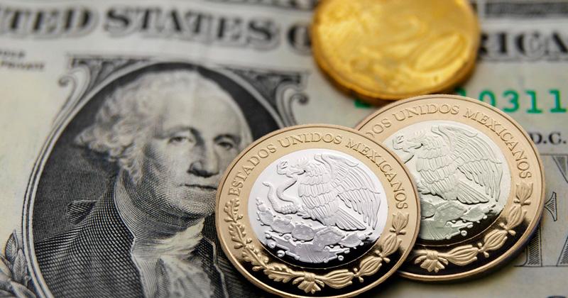 El Dólar Alcanzó Mínimo Desde Hace Tres Años Esto Trajo Ganancias A La Moneda Mexicana De 7 Centavos