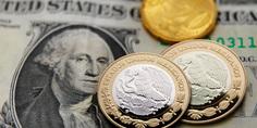 Relacionada dolar estadounidense peso mexicano 2
