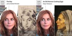 Relacionada google arts