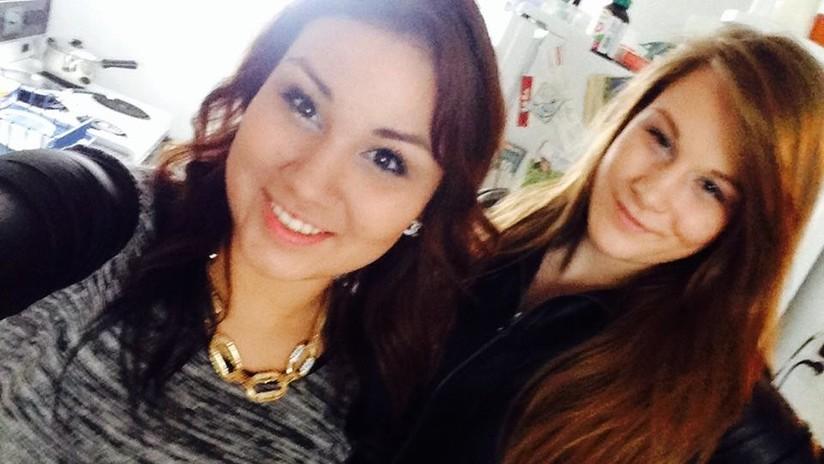 #Internacional Esta selfie en Facebook resolvió el asesinato de una joven