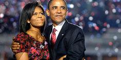 Relacionada barack y michelle obama