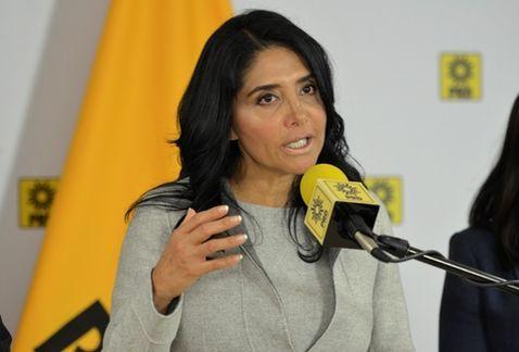 Elecciones coahuila 2017 alejandra barrales frente oposicion milenio noticias laguna milima20170531 0466 11