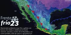 Relacionada clima chihuahua 18 enero 2018
