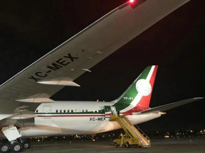 Peña Nieto viaja a Paraguay para visita oficial