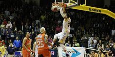 Relacionada basquet dorados