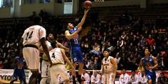 Relacionada basquet lbe 2