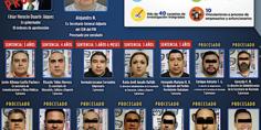 Relacionada opercion chihuahua detenidos