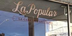Relacionada popular pascualita
