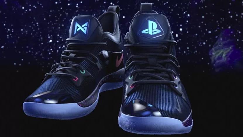 Nike y Playstation lanzan sus nuevos tenis edición limitada