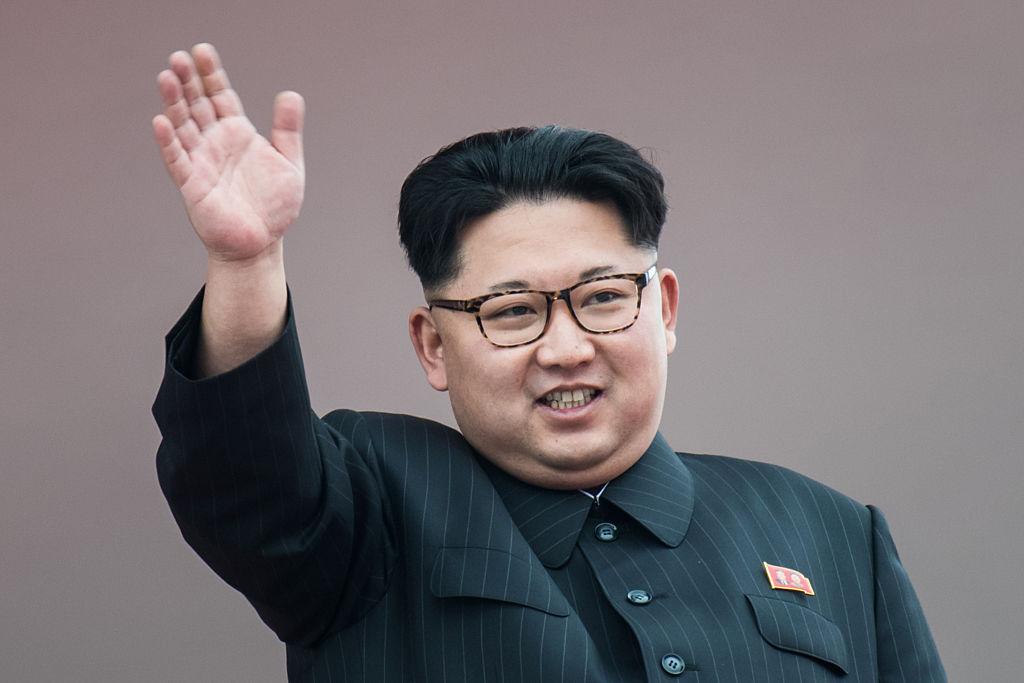 Kim jong un 4