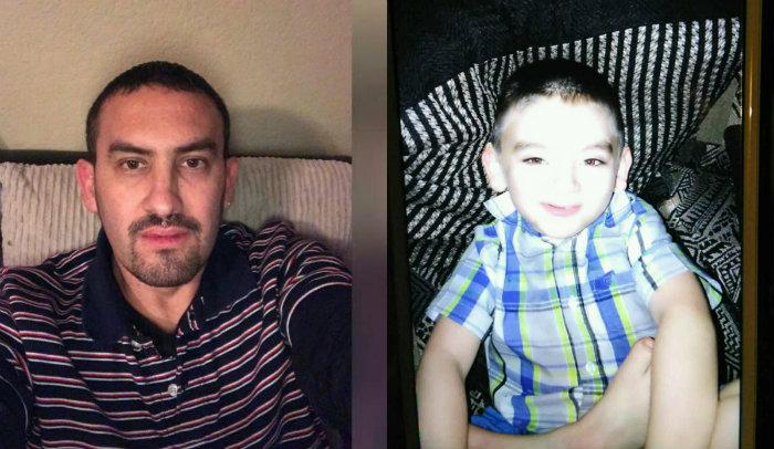 Desaparece niño de 6 años en Riberas del Bravo