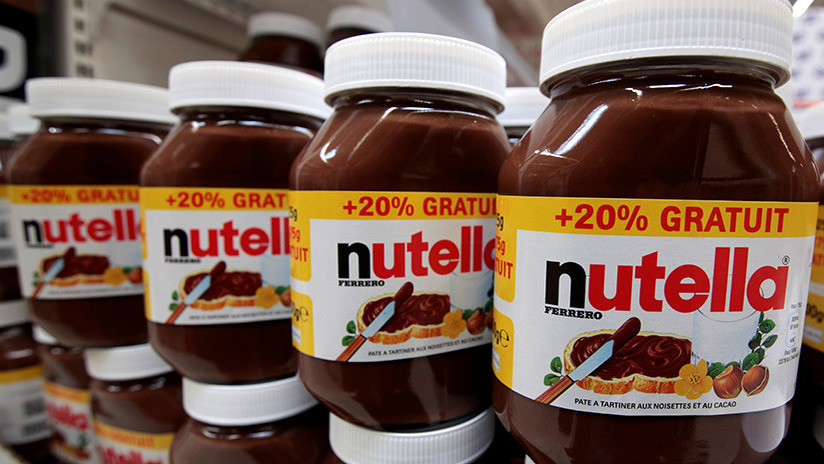 La oferta de Nutella que provocó caos en los supermercados