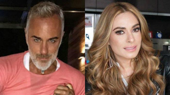 El millonario Gianluca Vacchi confiesa su atracción hacia Galilea Montijo