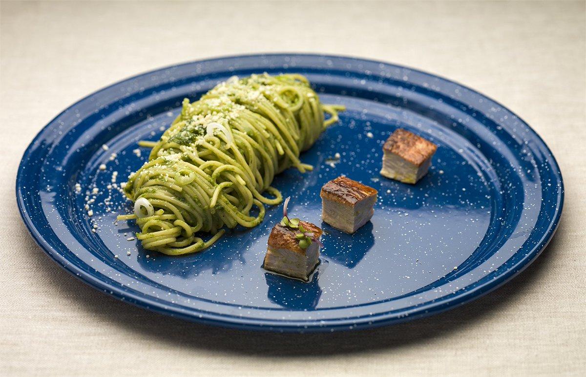 Spaguetti eliana