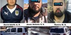 Relacionada foto detenidos