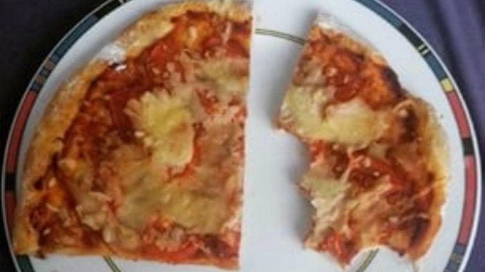 Desayunar pizza es mejor que cualquier cereal: estudio