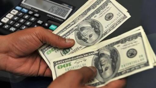 Así amanece el precio del dólar hoy 1 de febrero en SLP