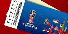 Relacionada tickets rusia